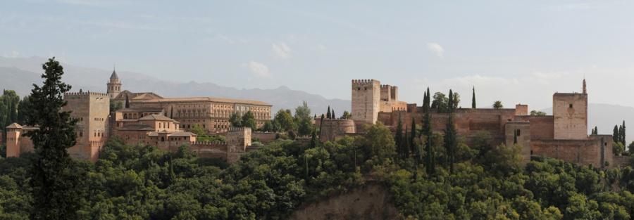 Captura Alhambra