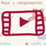Vocabulario diferente en España y América (II)