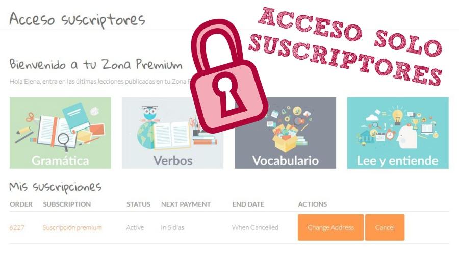 imagen noticia estreno Zona Premium