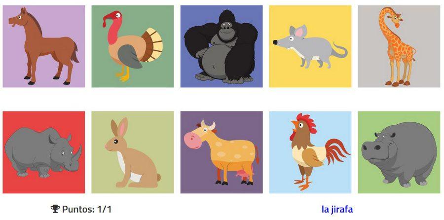 Captura2 juego animales