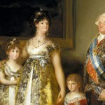 Españoles ilustres: Francisco de Goya