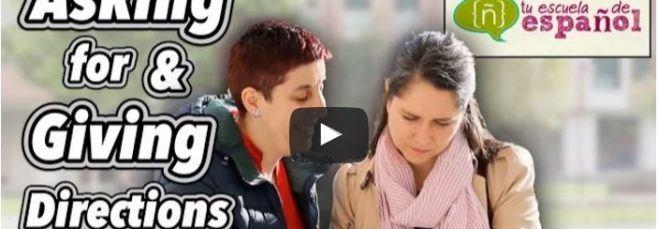 Tu escuela de español colabora con el canal de YouTube 'Señor Jordan'