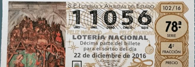 Juega a la Lotería de Navidad de España con Tu escuela de español
