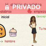 Aprende qué palabras se escriben con H en español