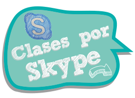 Clases por Skype