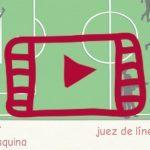 Mundial de fútbol II: reglas del juego