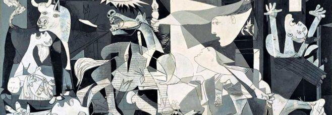 'El Guernica', de Pablo Picasso