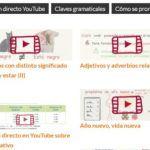 Remodelación de los blogs de Tu escuela de español