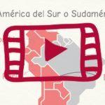 Países de habla hispana y nacionalidades