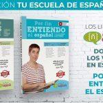 Aprende más español con los libros de Tu escuela de español