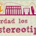 Clase en directo en YouTube sobre los estereotipos sobre España