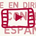 Clase en directo en YouTube sobre cómo dar consejos en español