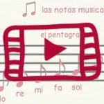 Vocabulario de la música