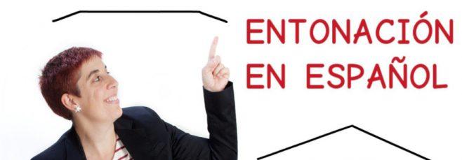 Clase en directo en YouTube sobre la entonación y el ritmo del español