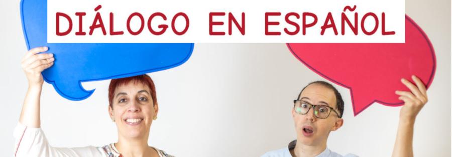Clase en directo sobre cómo mantener un diálogo en español